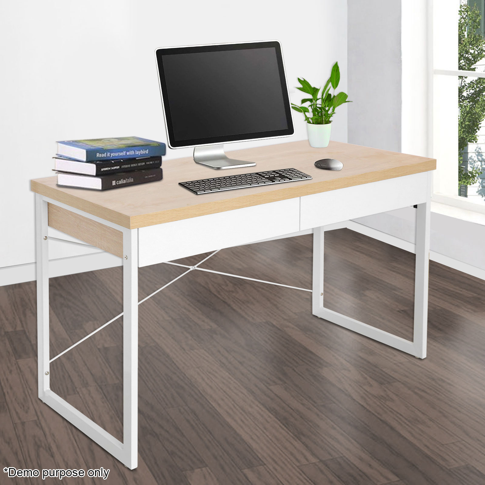 Fantastic Leick 81401 Home Office Storage End TablePrinter Stand  ATG Stores