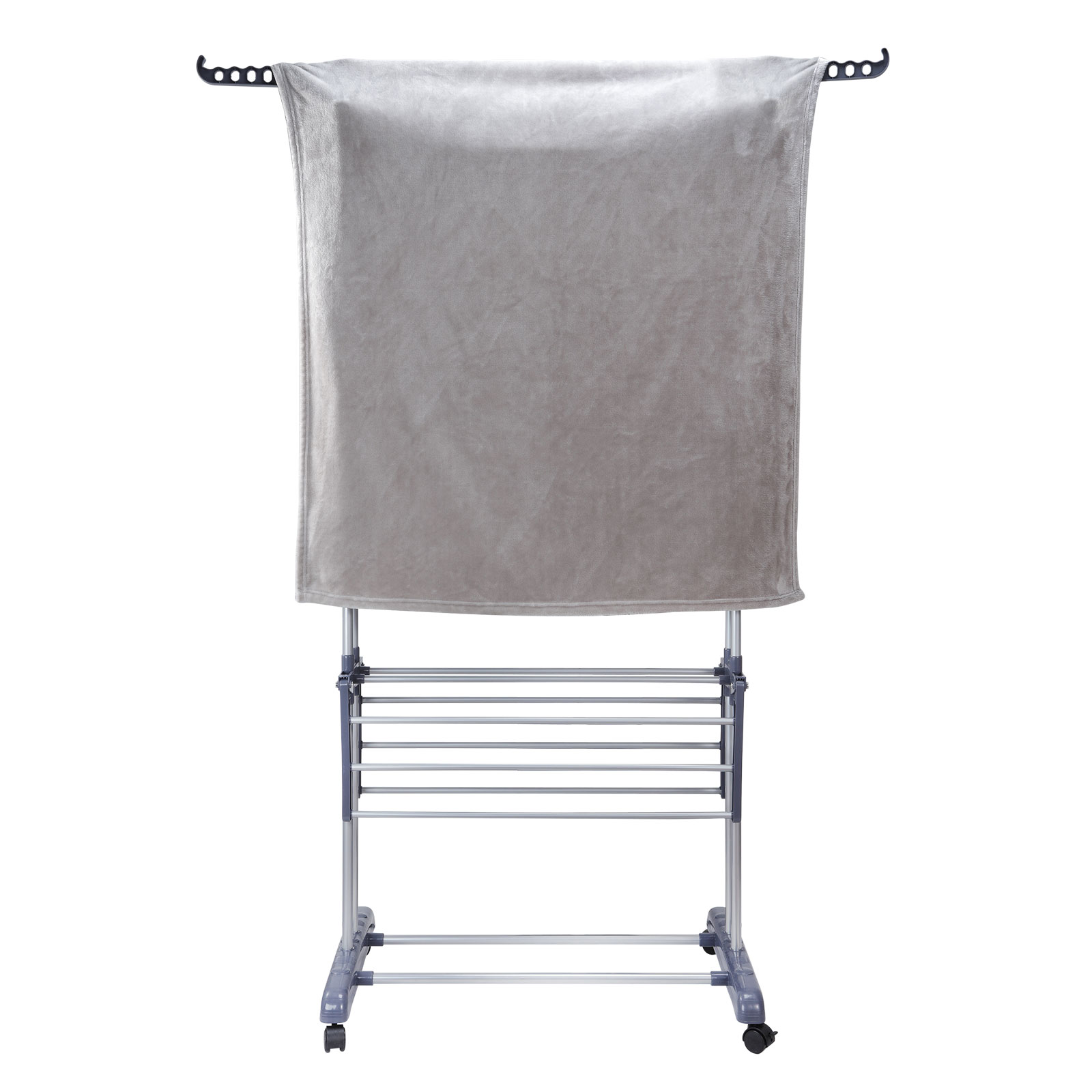 Outdoor Cloth Dryer ~ Foldable tier clothes airer laundry dryer rack indoor