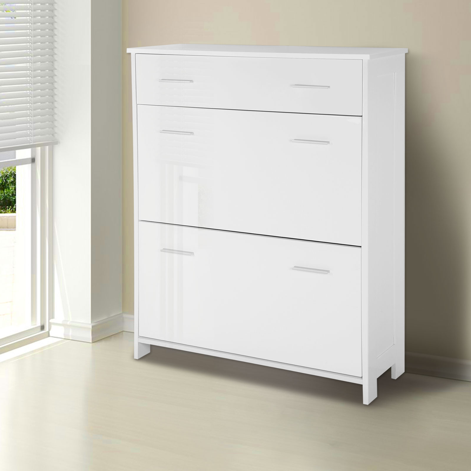 white shoe storage cabinet buy cheap contemporary shoe