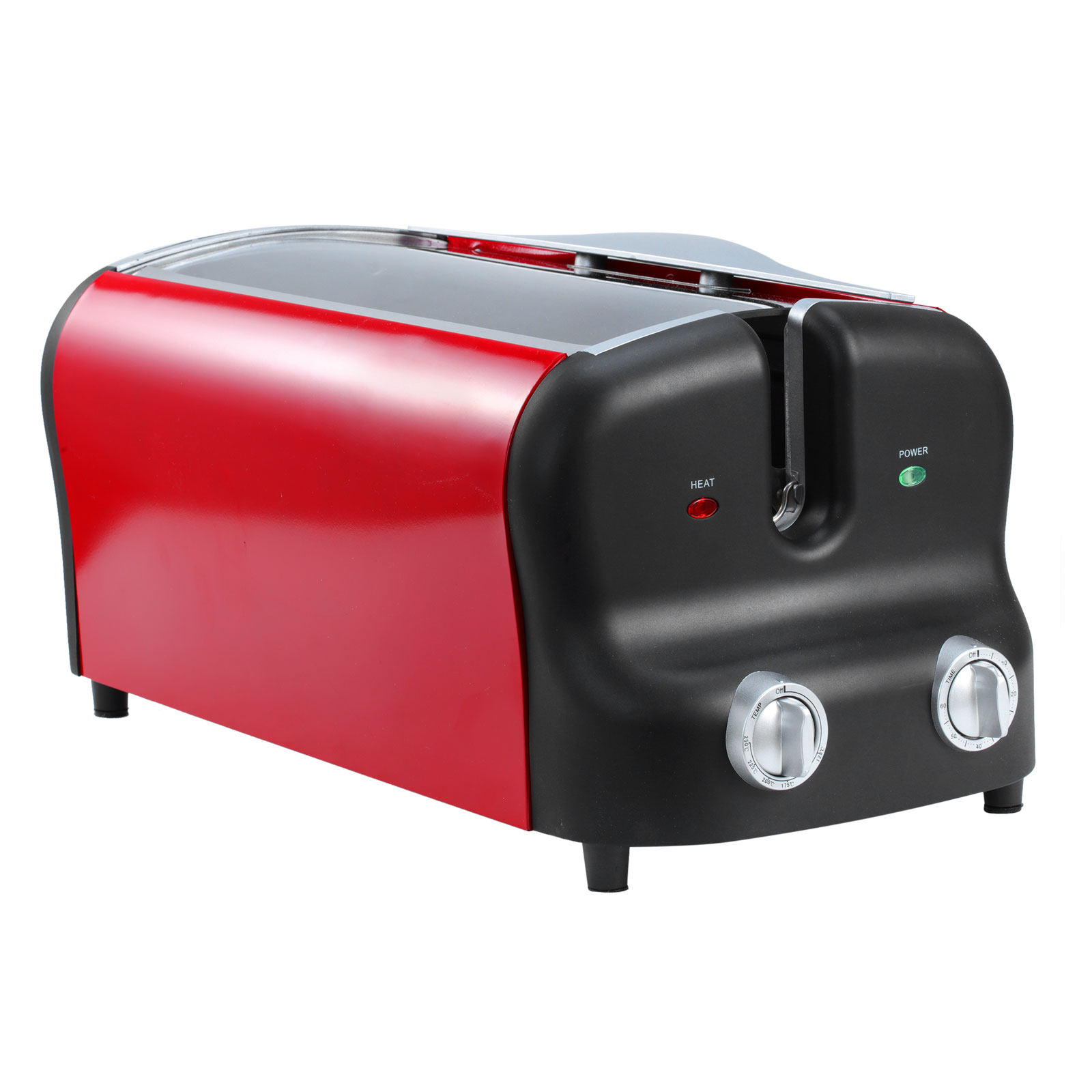 ... Multifunction Convection Rotisserie Air Fryer Oven Countertop Cooker