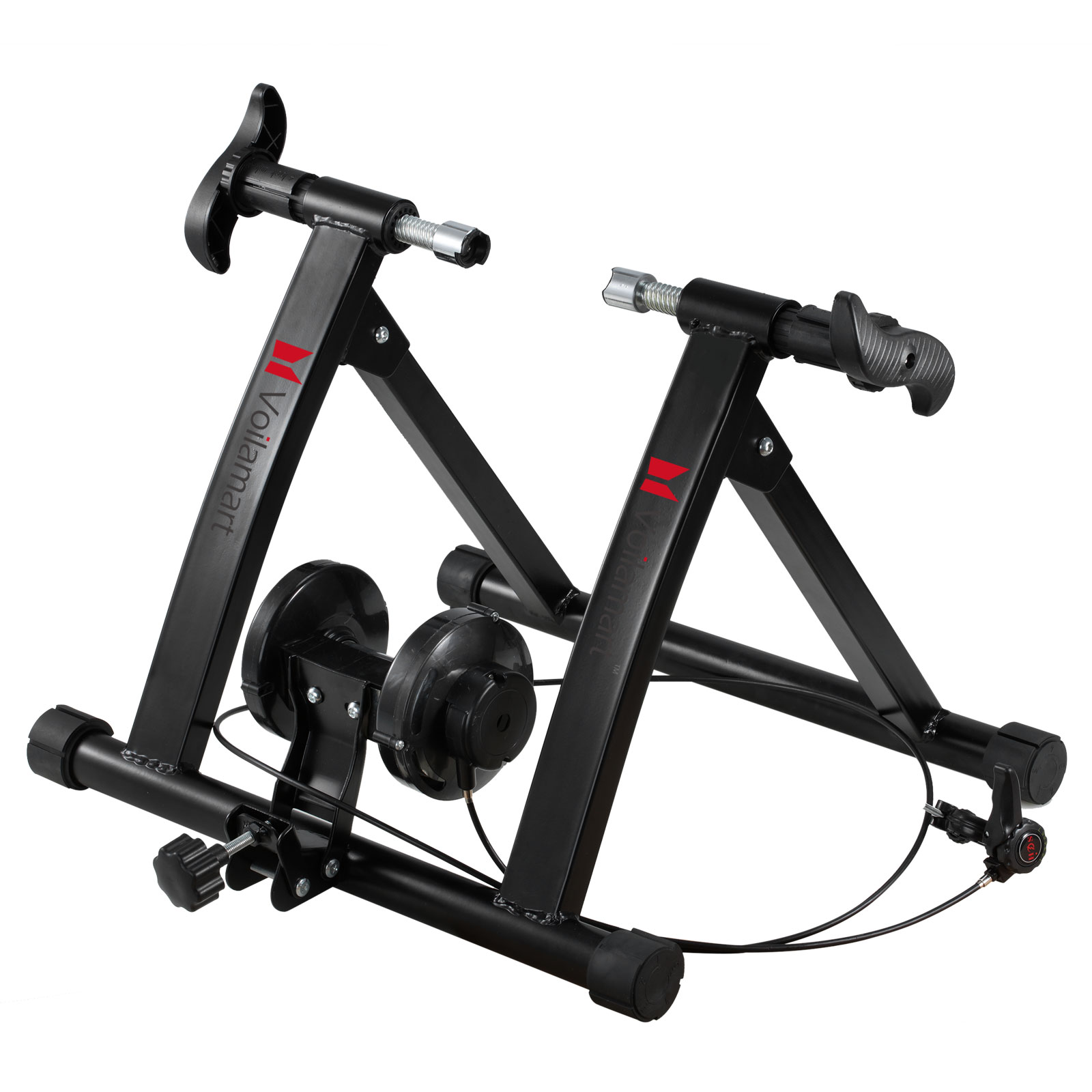 Bike Bicycle Cycling Trainer Stand Indoor Resistance