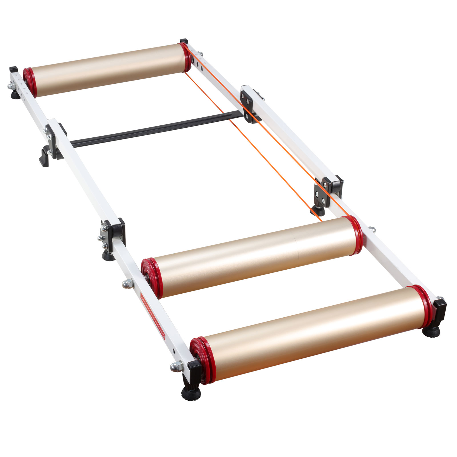 Bike Bicycle Cycling Parabolic Roller Trainer Indoor