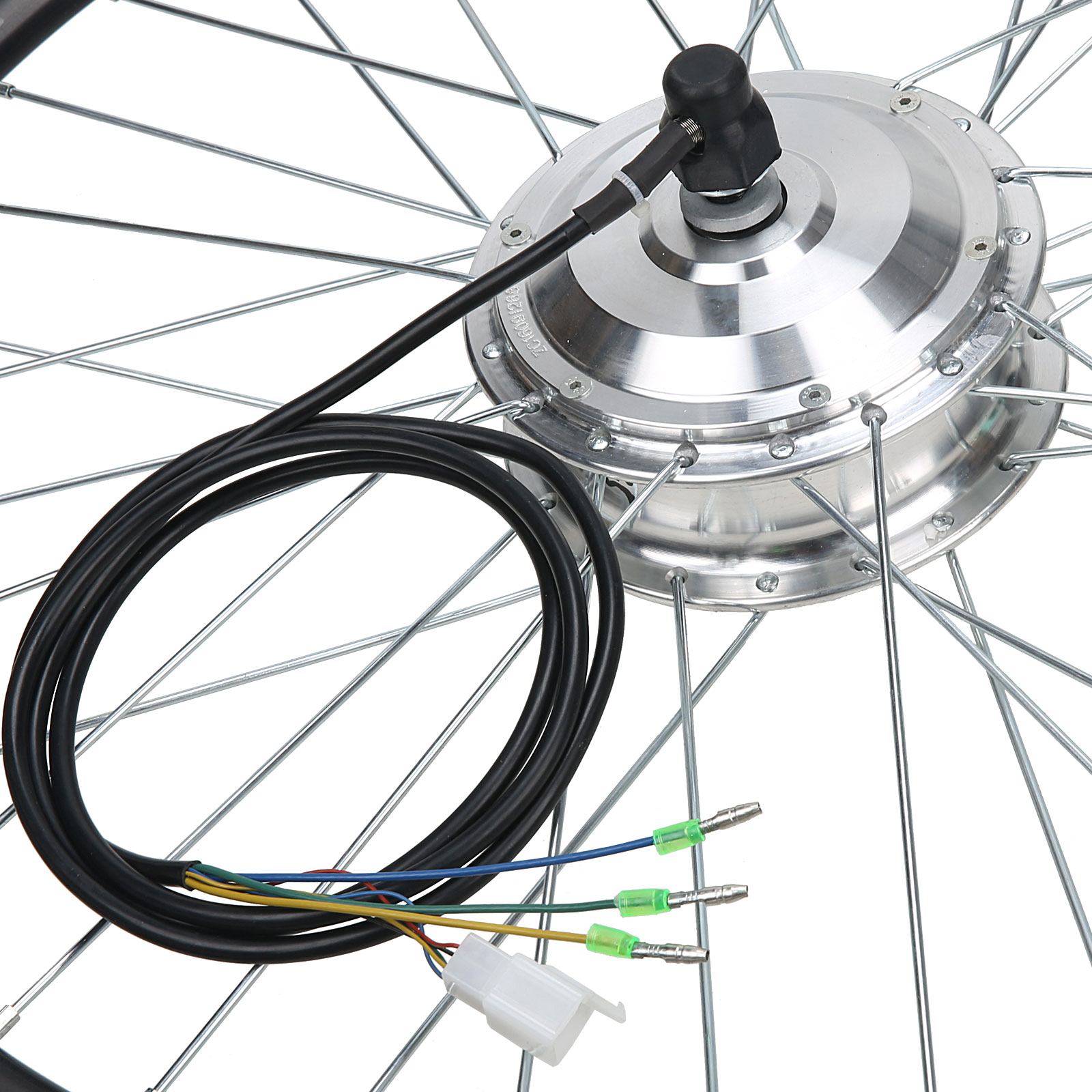 36v 250w electric bicycle motor conversion kit speed e for Fastest electric bike hub motor